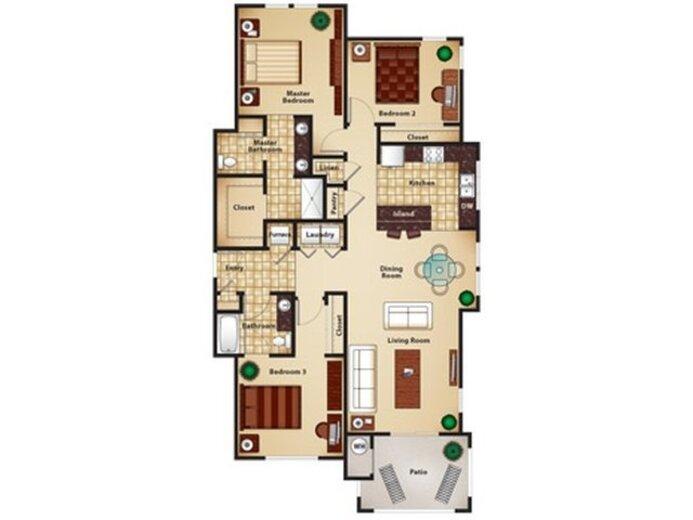 Broadstone Apartments North Las Vegas