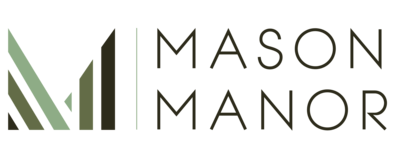 Mason Manor Logo