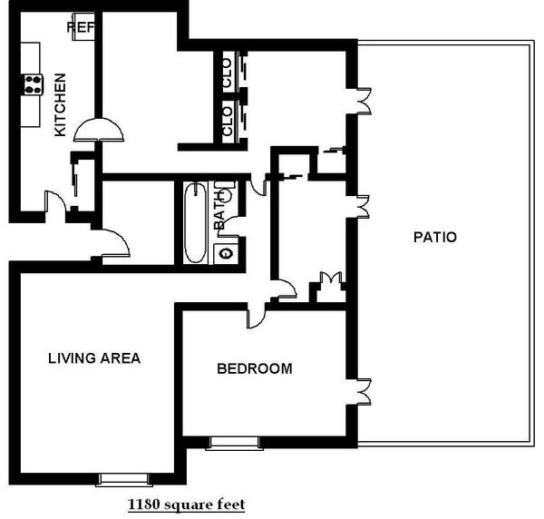 Two Bedroom (C3)