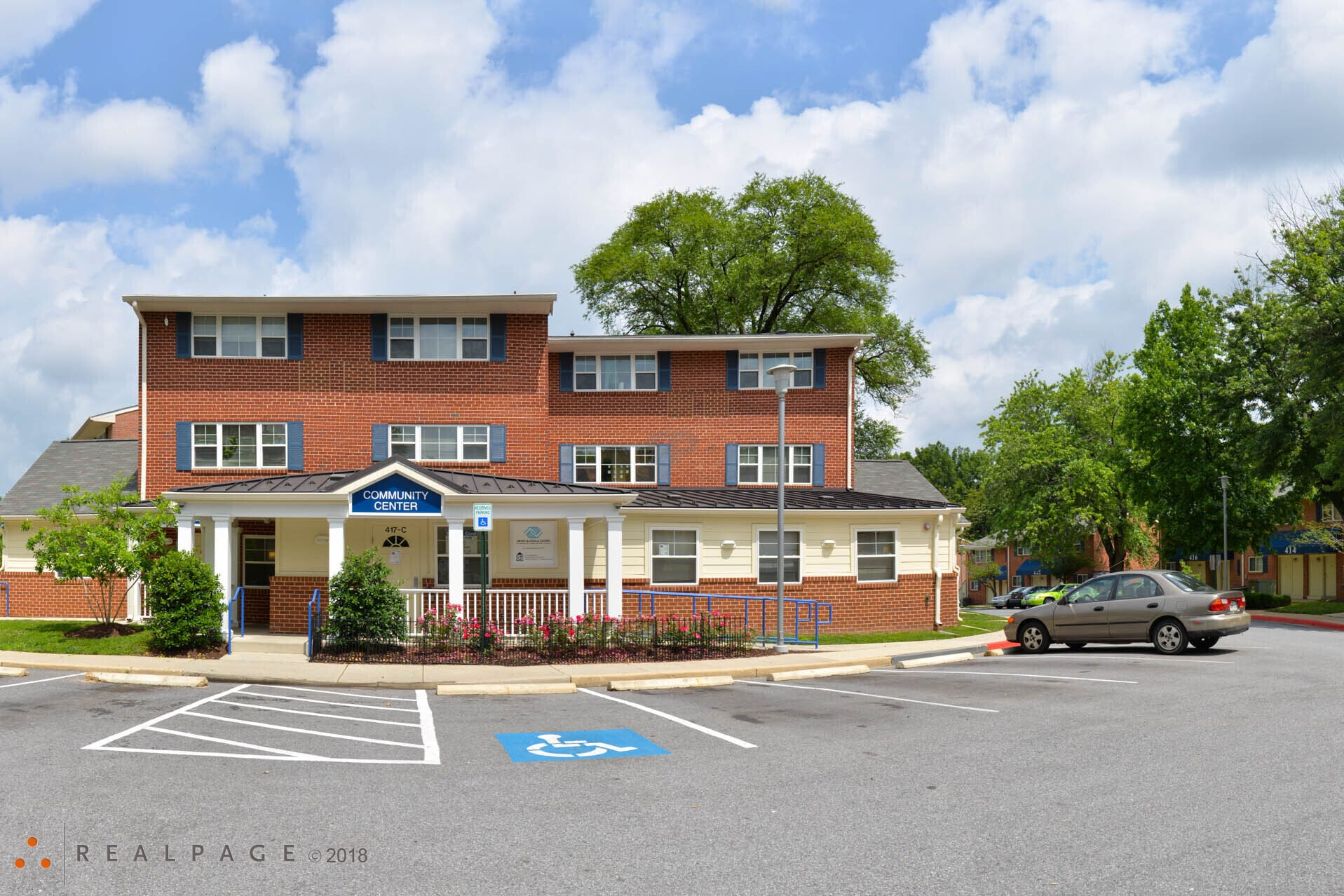 Admiral Oaks Apartments - Annapolis, MD Apartments for rent