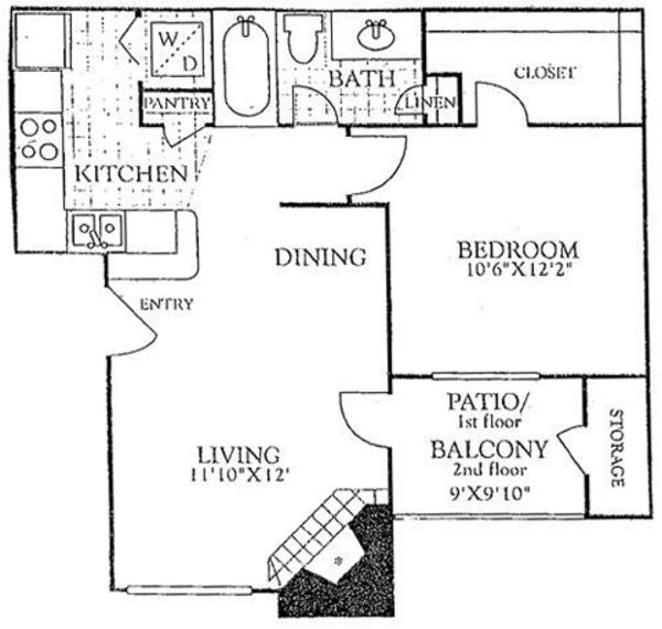 Yvr Apartments Walnut Creek: Arlington, TX Apartments For Rent