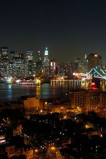 Weehawken Region