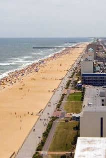 Virginia Beach Region